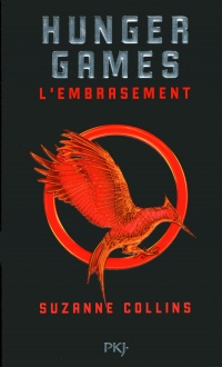 Vignette du livre Hunger Games T.2 : L'embrasement
