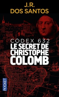 Vignette du livre Codex 632 : Le secret de Christophe Colomb