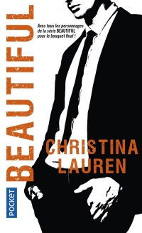 Vignette du livre Beautiful - Christina Lauren