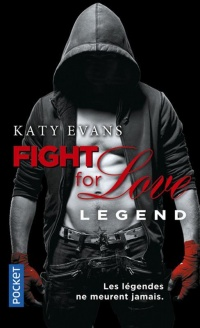Vignette du livre Fight for Love T.6 : Legend