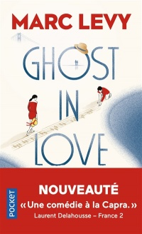 Vignette du livre Ghost in Love