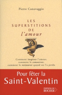 Vignette du livre Superstitions de l'Amour (Les)