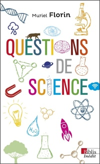 Vignette du livre Questions de science