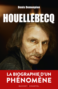 Houellebecq - Denis Demonpion
