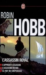 Vignette du livre Assassin Royal: Coffret Robin Hobb - 3 Vol. (L')