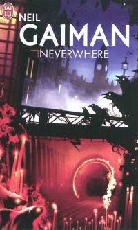 Vignette du livre Neverwhere