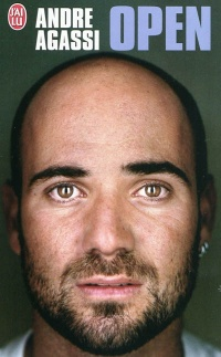 Open: biographie - André Agassi