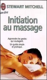 Vignette du livre Initiation au Massage