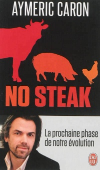Vignette du livre No steak
