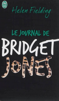 Vignette du livre Journal de Bridget Jones (Le)