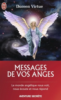 Vignette du livre Messages de vos anges - Doreen Virtue