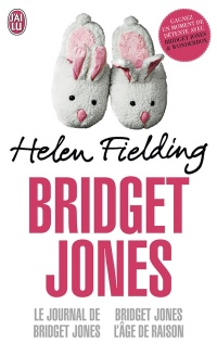 Vignette du livre Bridget Jones (coffret de 2 volumes)