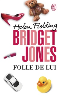 Vignette du livre Bridget Jones T.3 : Folle de lui