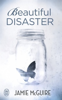 Vignette du livre Beautiful Disaster - Jamie McGuire