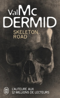 Vignette du livre Skeleton Road