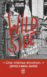 Wild Side - Michael Imperioli
