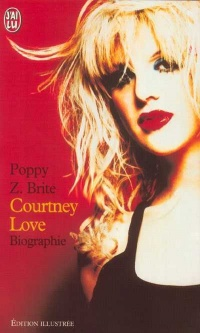 Vignette du livre Courtney Love