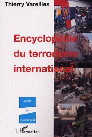 Vignette du livre Encyclopédie du Terrorisme International