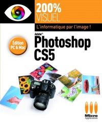 Vignette du livre Photoshop Cs5