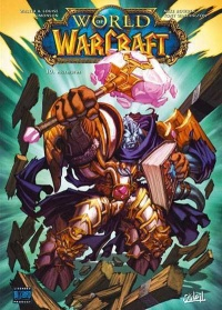Vignette du livre World Of Warcraft T.10 :Murmures