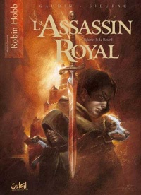 Vignette du livre L'assassin royal : tomes 1 à 3