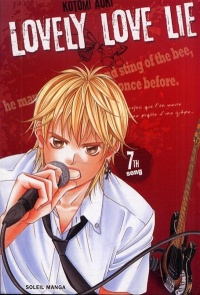 Vignette du livre Lovely Love Lie T.7