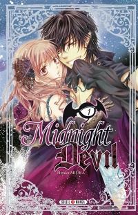 Vignette du livre Midnight Devil T.1