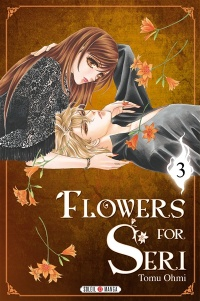 Vignette du livre Flowers for Seri T.3