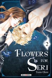 Vignette du livre Flowers for Seri T.2
