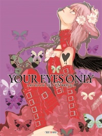 Vignette du livre Your Eyes Only Artbook