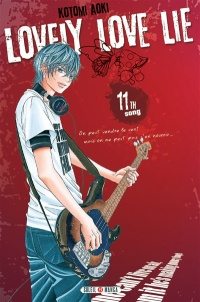 Vignette du livre Lovely Love Lie T.11