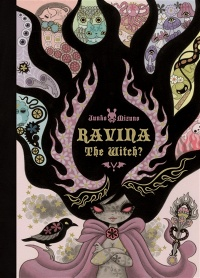Vignette du livre Ravina. The Witch ?