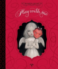 Vignette du livre Play With me. Artbook - Nicoletta Ceccoli