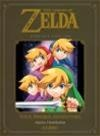 Vignette du livre The Legend of Zelda : perfect edition. Four Swords Adventure