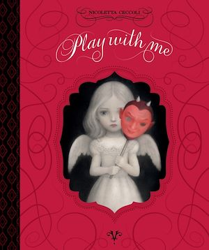 Vignette du livre Play With me. Artbook