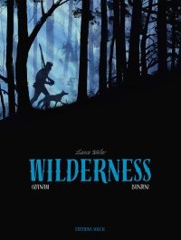 Vignette du livre Wilderness