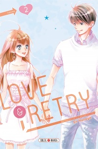 Vignette du livre Love & Retry T.2 - En Hanaya