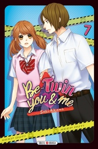 Vignette du livre Be-twin you & me T.7
