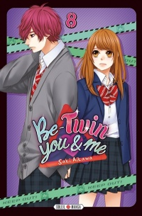 Vignette du livre Be-twin you & me T.8
