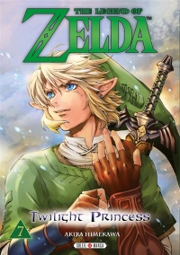 Vignette du livre The Legend of Zelda : Twilight Princess T.7