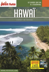 Vignette du livre Hawaï 2019 - Dominique Auzias, Jean-Paul Labourdette