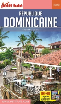 Vignette du livre République dominicaine: Country guide