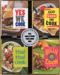 Vignette du livre World cook
