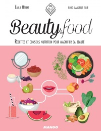 Beautyfood, Emilie Ramon