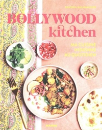 Vignette du livre Bollywood Kitchen