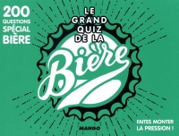 Le grand quiz de la bière, Cyril Terrier