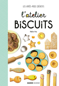 L'atelier biscuits -  Hélo-Ita