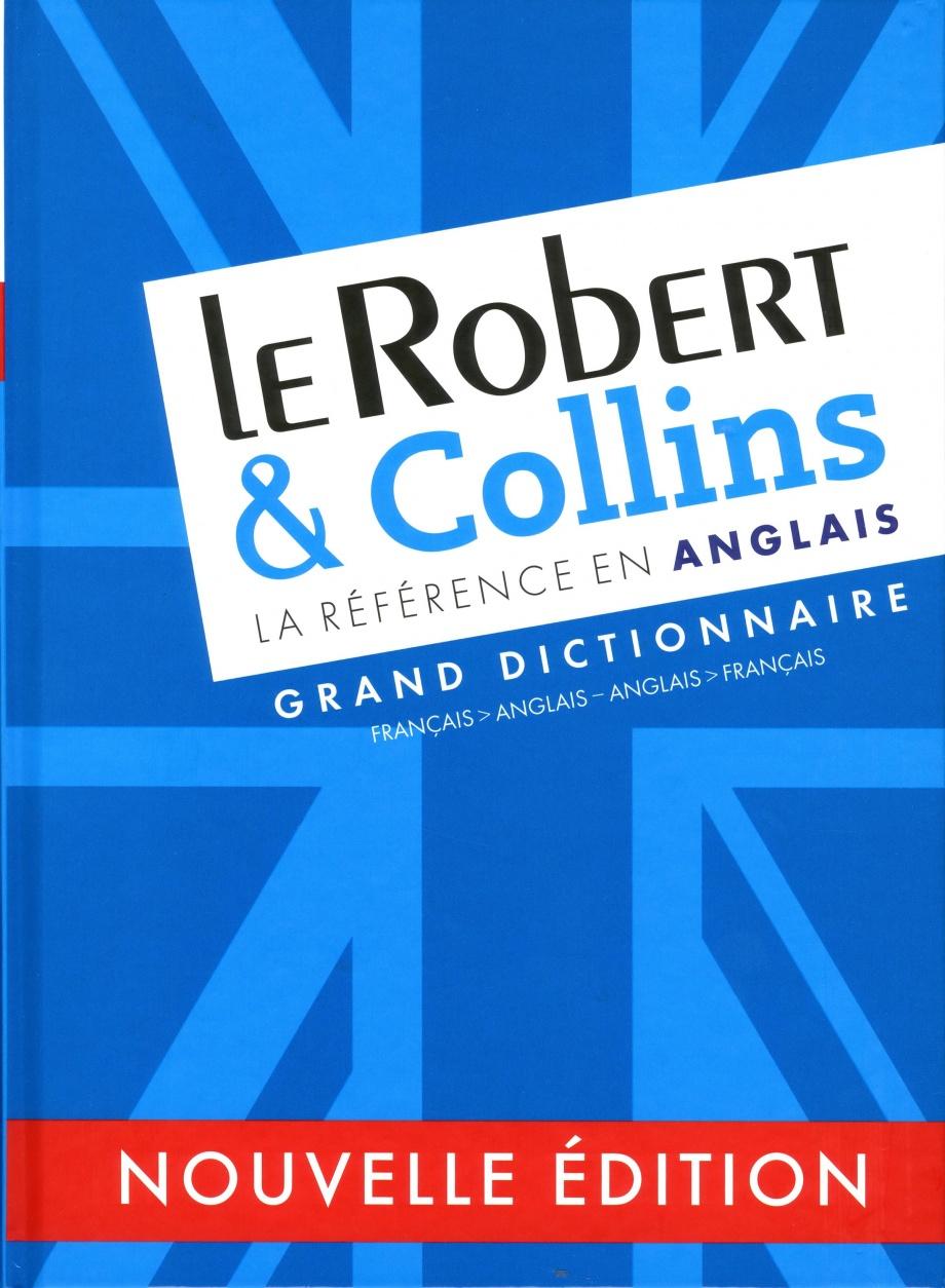 Le Robert & Collins : dictionnaire français-anglais et VV ...