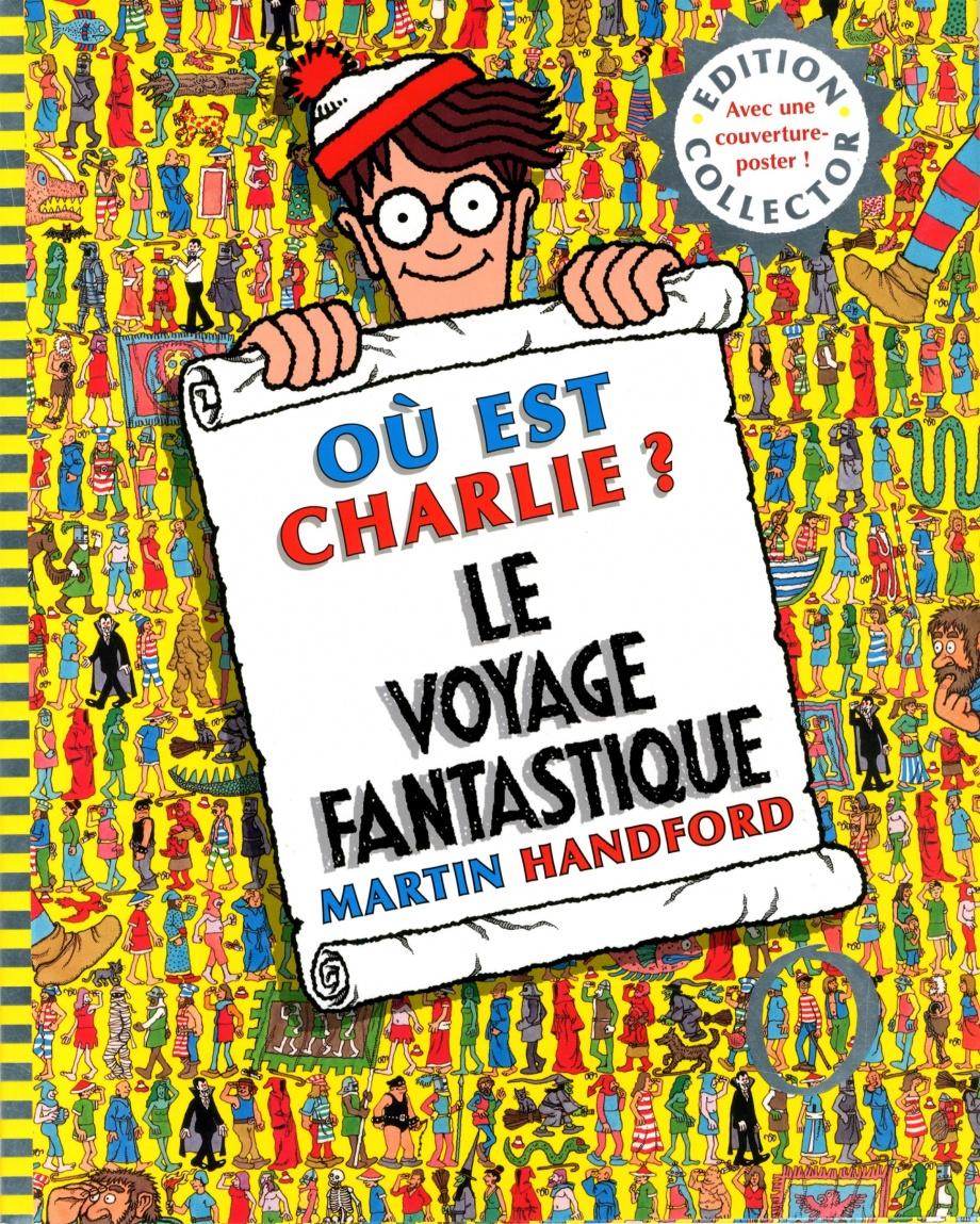 Ou Est Charlie Le Voyage Fantastique