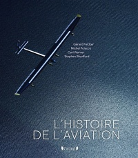 L'histoire de l'aviation, Stephen Woolford